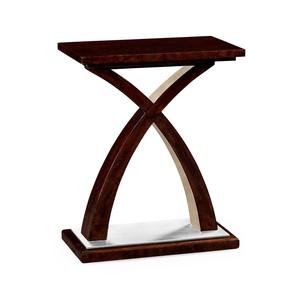 Rectangular End Table | Jonathan Charles