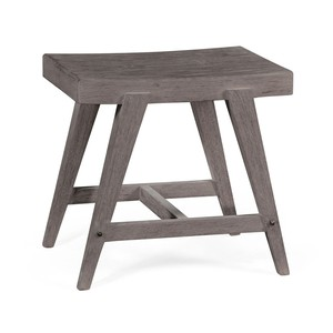 Outdoor Stool | Jonathan Charles