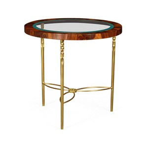 Round Side Table | Jonathan Charles