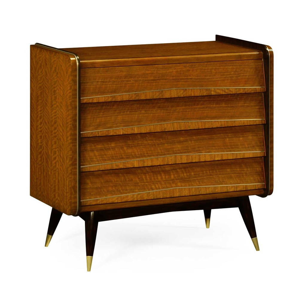 Mid Century Chest of Drawers | Jonathan Charles