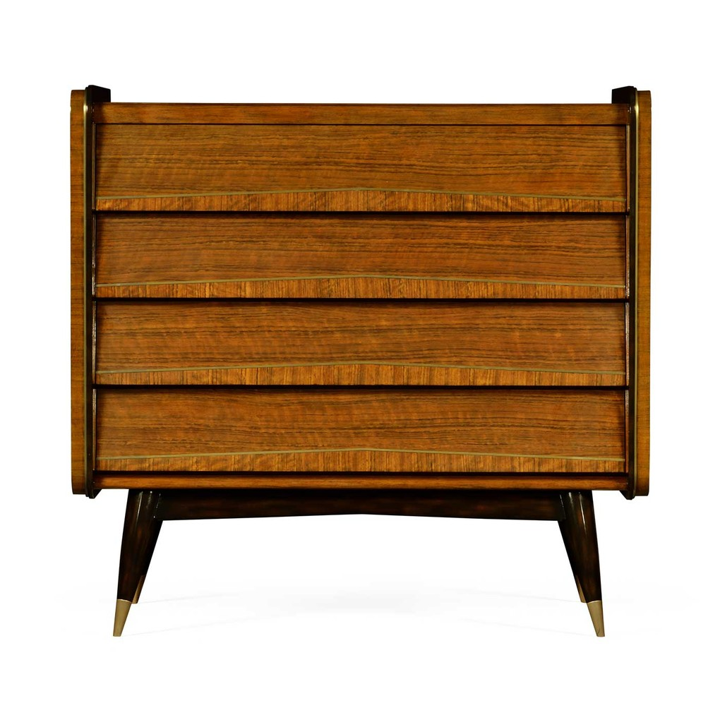 Mid-Century Chest of Drawers | Jonathan Charles