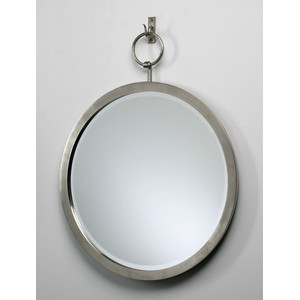 Round Hanging Mirror | Cyan Design
