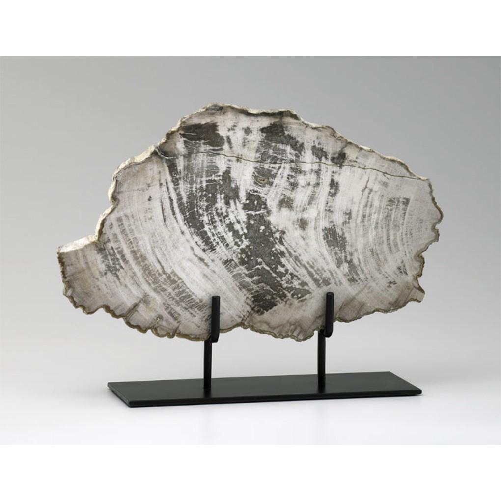 Large Petrified Wood on Stand | Cyan Design