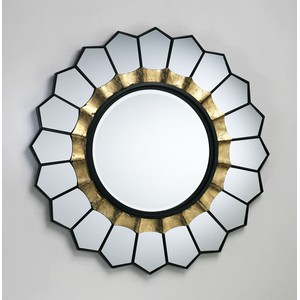 Tempe Mirror | Cyan Design