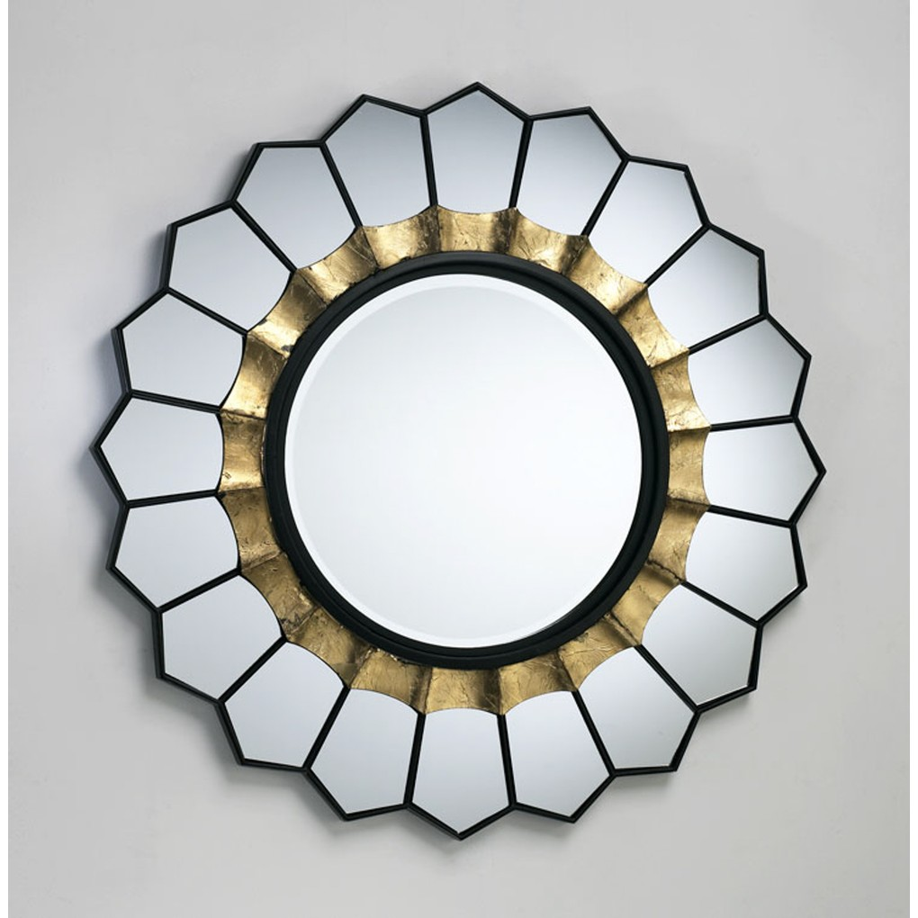 Tempe Mirror   Cyan Design