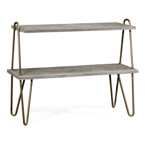 Genesso Console Table