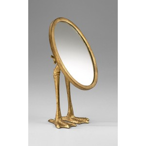 Duck Leg Mirror | Cyan Design