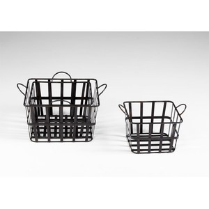 Grocery Baskets
