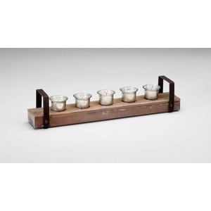 Clifton Candleholder | Cyan Design