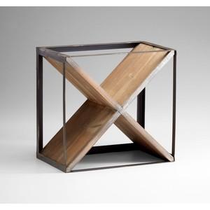 Cube Wine Holder | Cyan Design