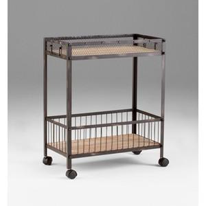 Desmond Cart | Cyan Design