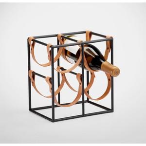 Small Brighton Wine Holder | Cyan Design