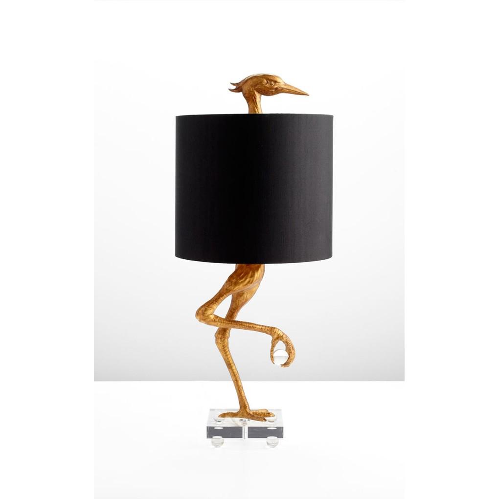 Ibis Table Lamp | Cyan Design