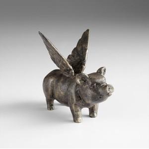 Pig Floyd   Cyan Design