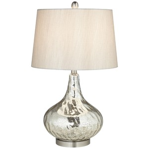 Mercure Glass Table Lamp | Pacific Coast Lighting