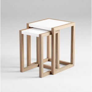 Becket Nesting Table | Cyan Design