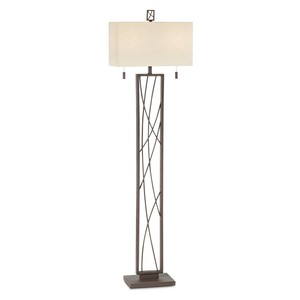 Crossroads Floor Lamp | Pacific Coast Lighting