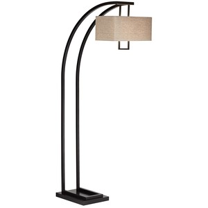 Aiden Place Arc Floor Lamp | Pacific Coast Lighting