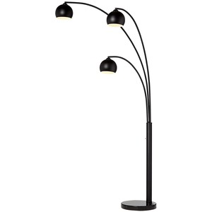 Crosstown Arc Floor Lamp | Pacific Coast Lighting