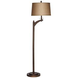 Rummel Floor Lamp