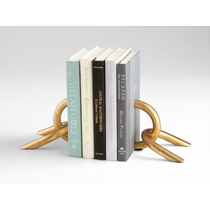 Goldie Locks Bookends | Cyan Design