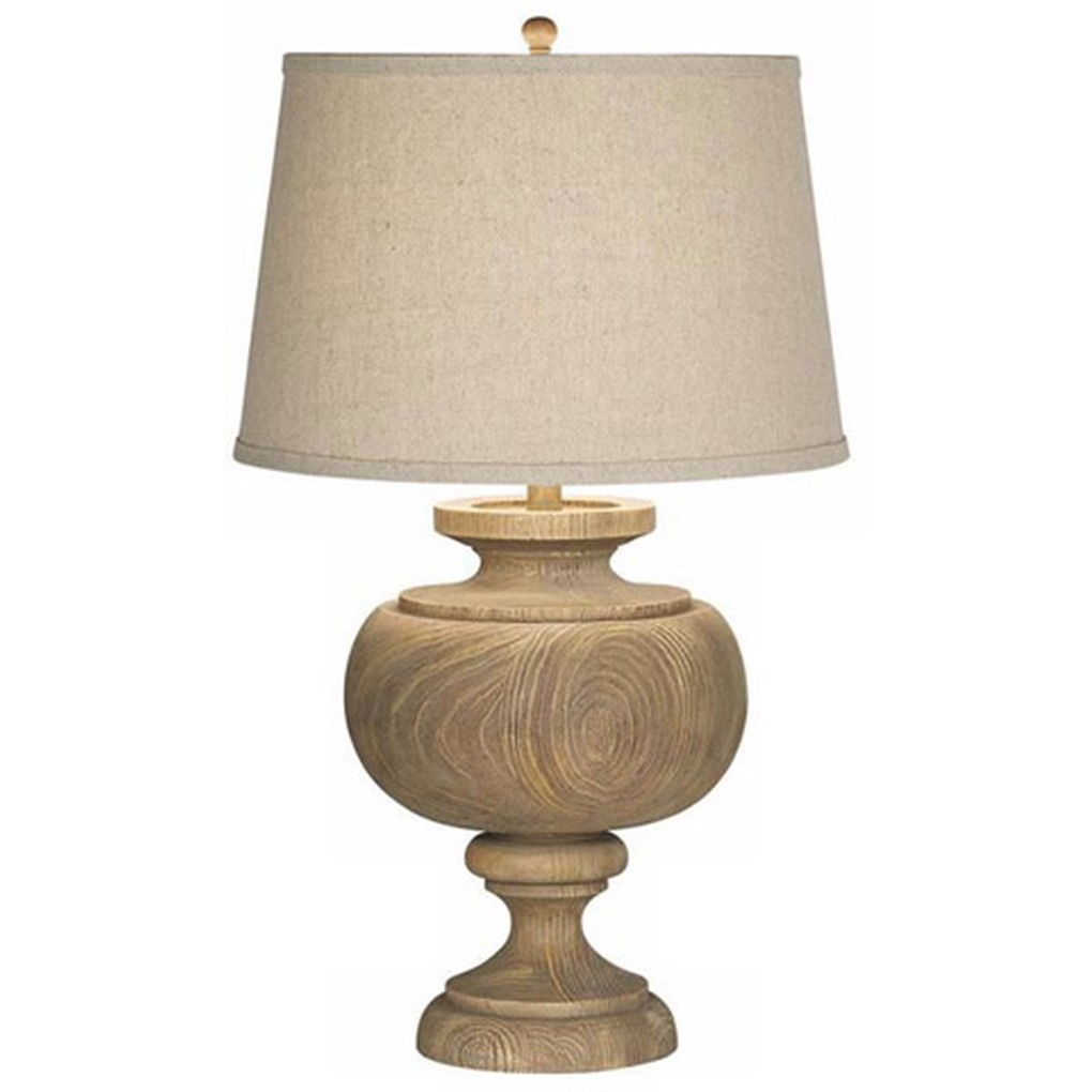 Grand Maison Table Lamp | Pacific Coast Lighting