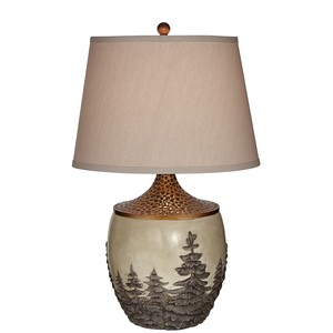 Great Forest Table Lamp