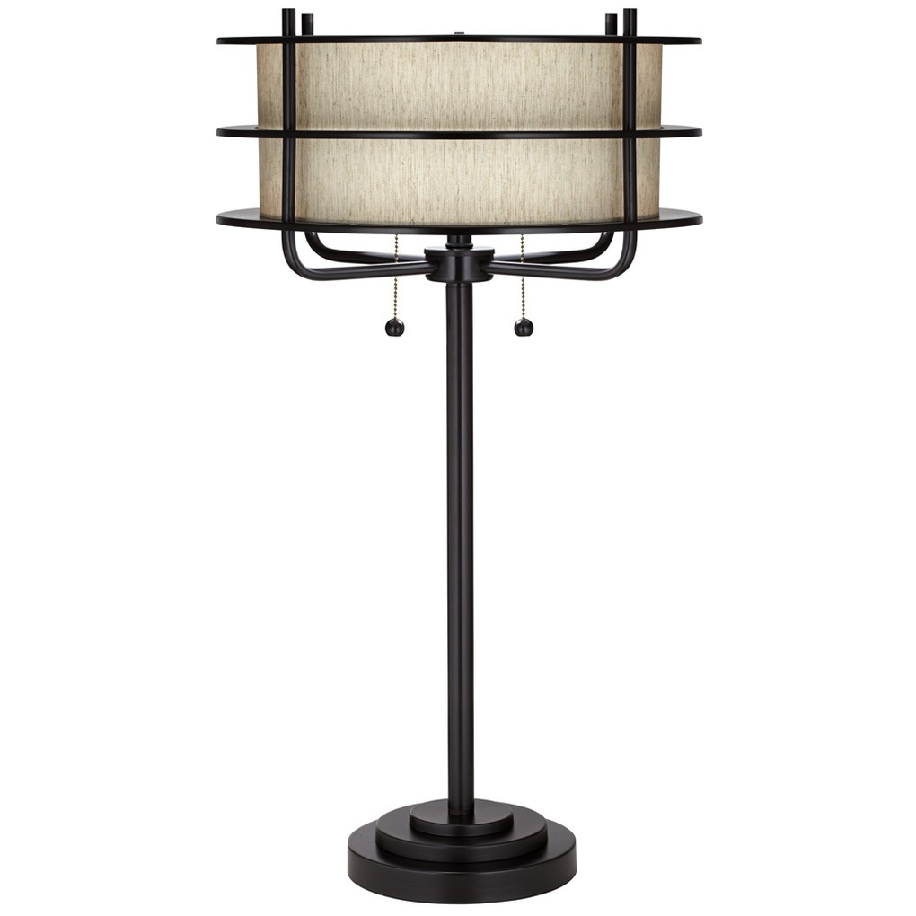 Ovation Table Lamp | Pacific Coast Lighting