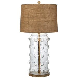 Capistrano Table Lamp | Pacific Coast Lighting