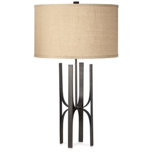 Metropolis Table Lamp | Pacific Coast Lighting