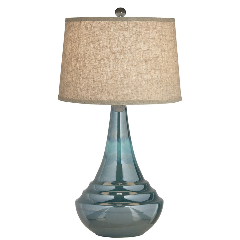 Sublime Table Lamp | Pacific Coast Lighting
