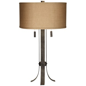 Pullman Table Lamp