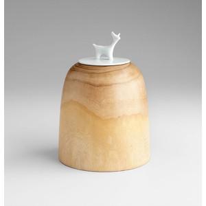 Giraffine Container | Cyan Design
