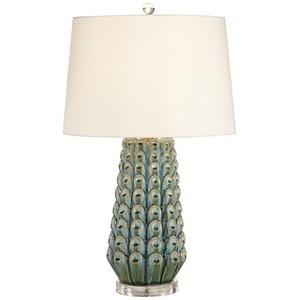 Siesta Key Table Lamp | Pacific Coast Lighting