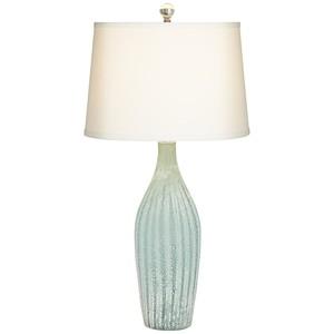 Melanza Table Lamp | Pacific Coast Lighting