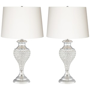 Glitz and Glam Table Lamp (2 Pack)