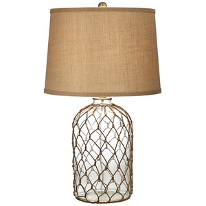 Castaway Table Lamp