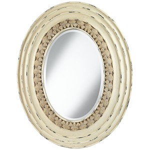Ocean Crown Mirror | Pacific Coast Lighting