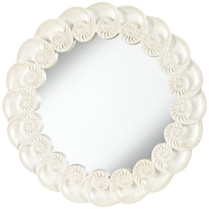 Nautilus Mirror | Pacific Coast Lighting