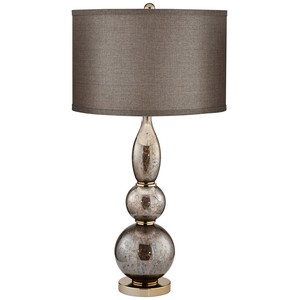 Trinity Table Lamp | Pacific Coast Lighting