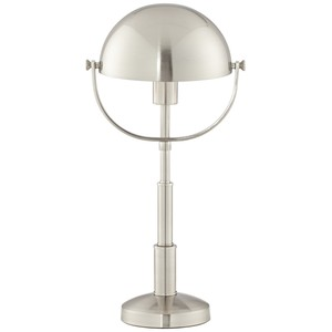 All Metal Table Lamp