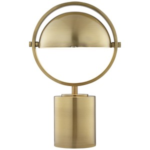 All Metal Table Lamp | Pacific Coast Lighting