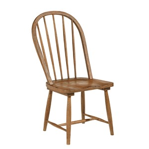 Windsor Hoop Chair | Magnolia Home