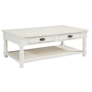 Primitive Bobbin Coffee Table | Magnolia Home