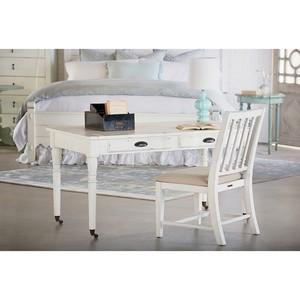 Primitive Table Desk | Magnolia Home