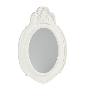 Small Cameo Mirror | Magnolia Home