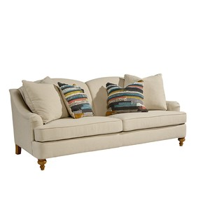 Adore Sofa in Linen | Magnolia Home