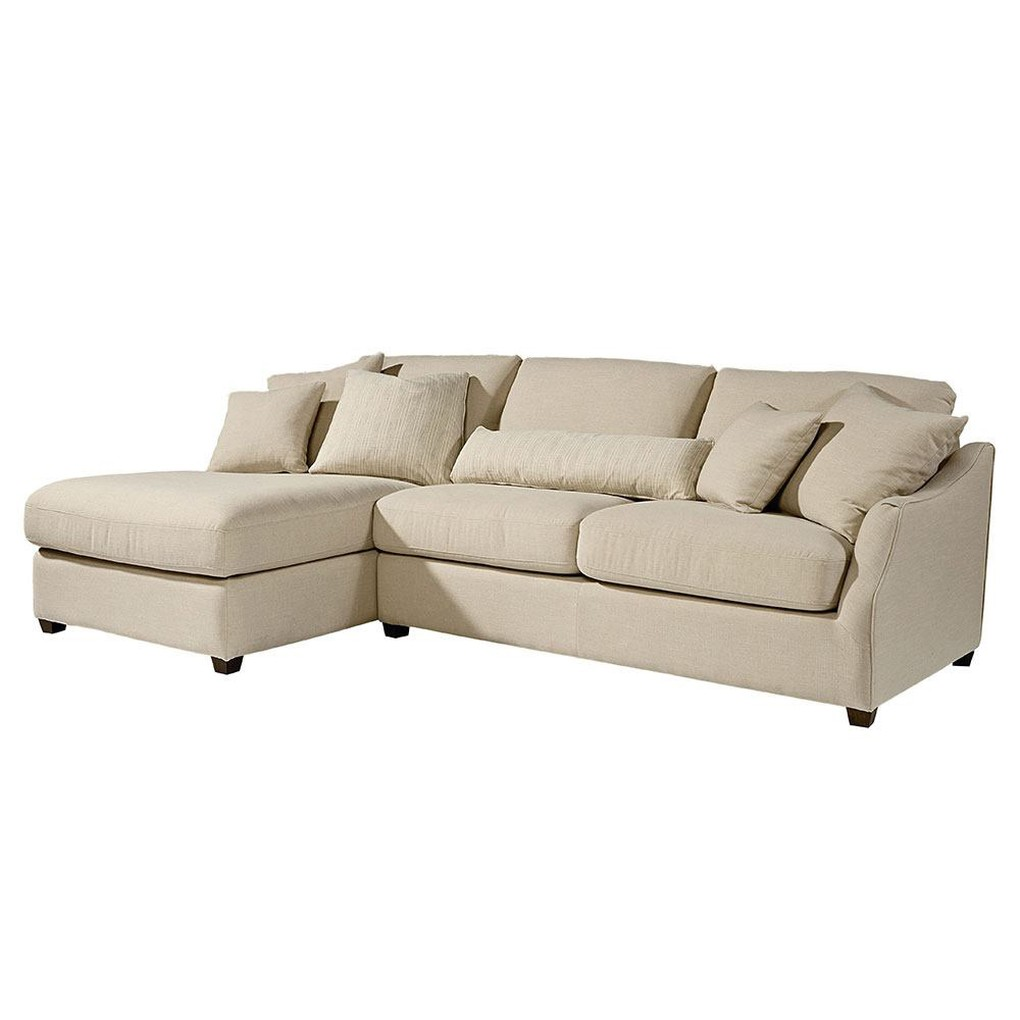 Homestead Sofa with Chaise | Magnolia Home