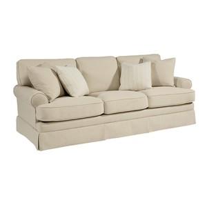 Heritage Sofa with Skirt | Magnolia Home