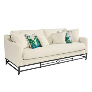 Ironworks Sofa | Magnolia Home